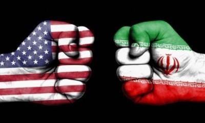ABD'NİN İRAN YAPTIRIMLARI