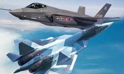 F-35, SU-57 ve MİLLİ SAVAŞ UÇAĞI (İSMAİL CİNGÖZ)