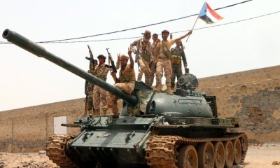 The Changing Dynamics of War: Yemen