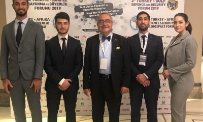 Beşinci İstanbul Güvenlik Konferansının Ardından