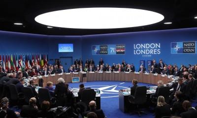 70. YIL NATO LİDERLER ZİRVESİNİN ARDINDAN