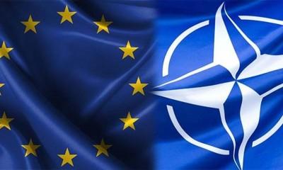 AVRUPA VE ABD NATO'DAN VAZGEÇEBİLİR Mİ? (İSMAİL CİNGÖZ)