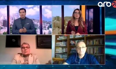 Prof. Dr. Esat ARSLAN & Doç. Dr. Murat KOÇ: Azerbaycan - Ermenistan Çatışmasının Değerlendirilmesi