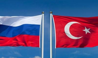 BÖLGESEL GELİŞMELER VE TÜRK-RUS İLİŞKİLERİ (İsmail CİNGÖZ)