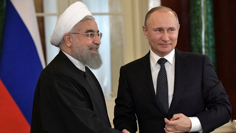 ORTADOĞUNUN GELECEĞİNDE RUS-İRAN ETKİSİ
