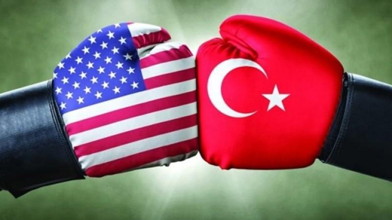"""AB(D)' NİN TÜRKİYE'Yİ """"ÇEVRELEME"""" POLİTİKASI"""