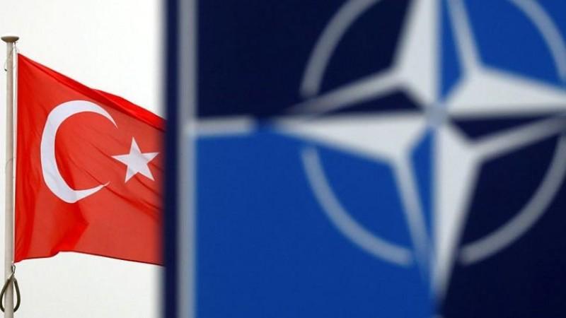TÜRKİYE NATO'DUR, NATO TÜRKİYE'DİR