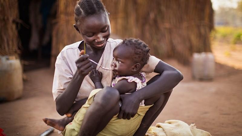 AÇLIKLA MÜCADELE HEDEFLERİNİN AFRİKA KITASINA YANSIMALARI: KAMERUN VE NİJERYA ÖRNEKLERİ