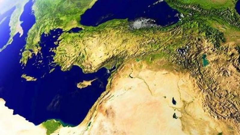 TÜRKİYE VE 'MERKEZİ DEVLETLER TOPLULUĞU'