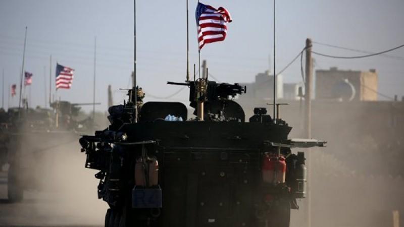 ABD'NİN SURİYE'DE YENİ KURGULAMASI