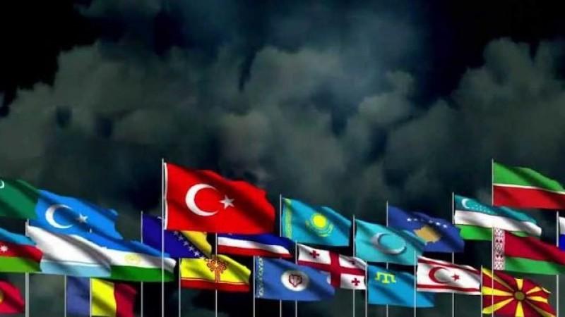 TÜRK DÜNYASI'NDA BİRLİK OLMA VAKTİDİR (İsmail CİNGÖZ)