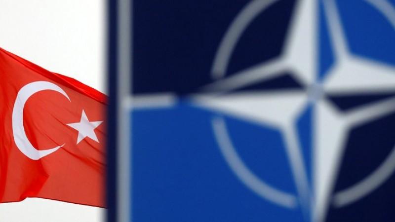 NATO VE AB İÇERİSİNDE TÜRKİYE ÇATLAĞI (İsmail CİNGÖZ)
