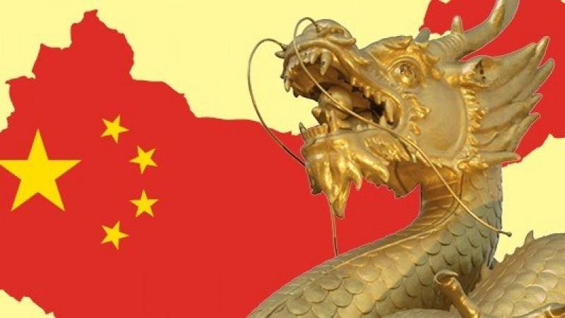 RISING CHINA AND HUMAN RIGHTS DILEMMA