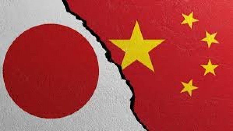 THE NANJING MASSACRE: A SINO-JAPANESE CONFLICT