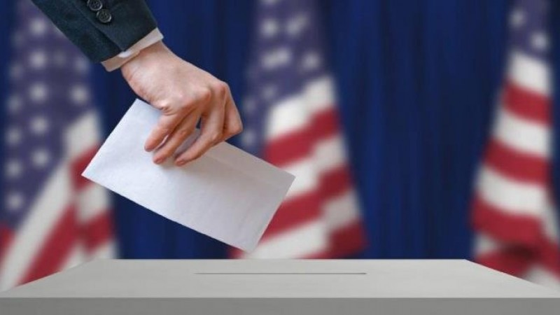 IMPACT OF GEORGE FLOYD EVENTS ON AMERICAN ELECTIONS